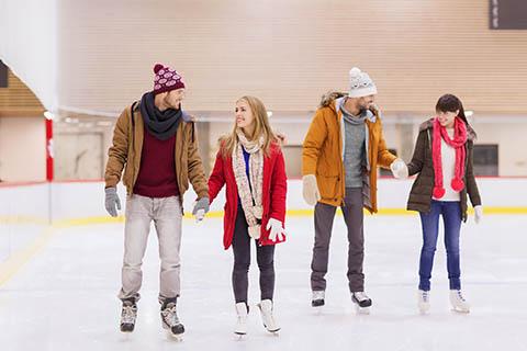 专访 | 冰世界,打造娱乐和体验为主的户外冰场