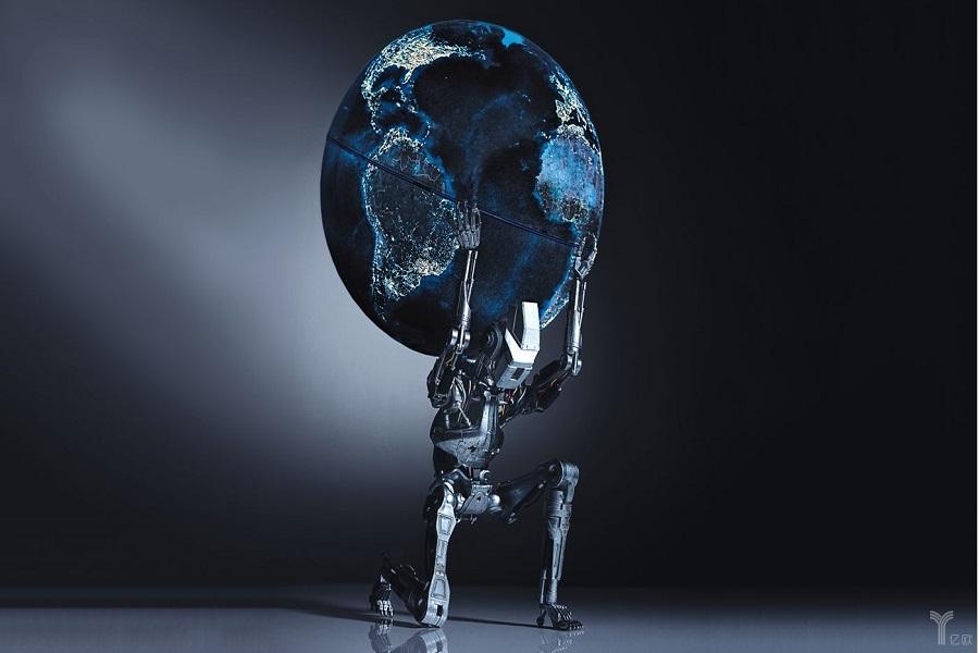 KPMG:AI,物联网,机器人,未来三年商业转型的三大驱动力