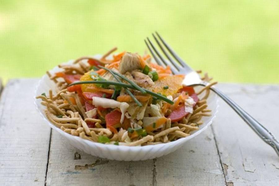健康饮食时代,和美国健康餐KettleBell Kitchen 的崛起之路