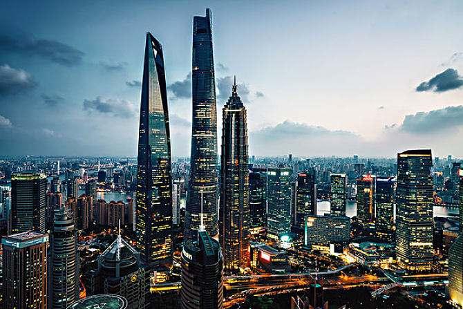最新全球金融中心排名出炉,第一果然是它