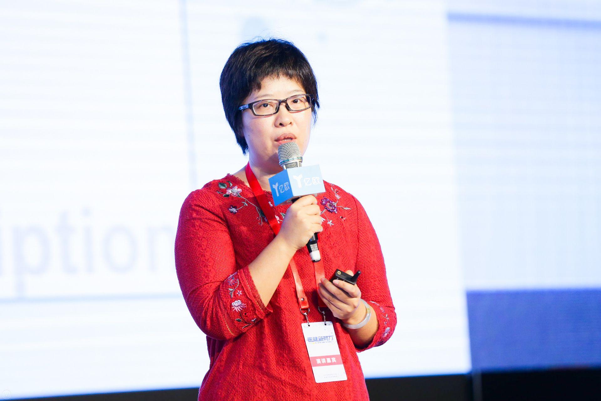 美维口腔医疗CEO朱丽雅:以合伙人模式,打造第三种口腔行业发展业态