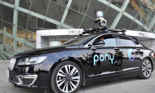 小马智行计划明年在加州推出自动驾驶打车商用服务