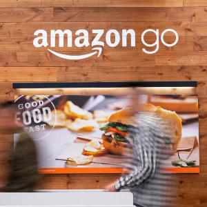 亚马逊将向其他零售商出售其无人便利店Go系统