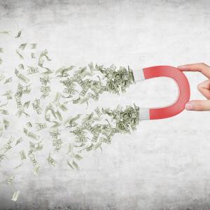 为什么身边做微商的人,都挣到了钱?