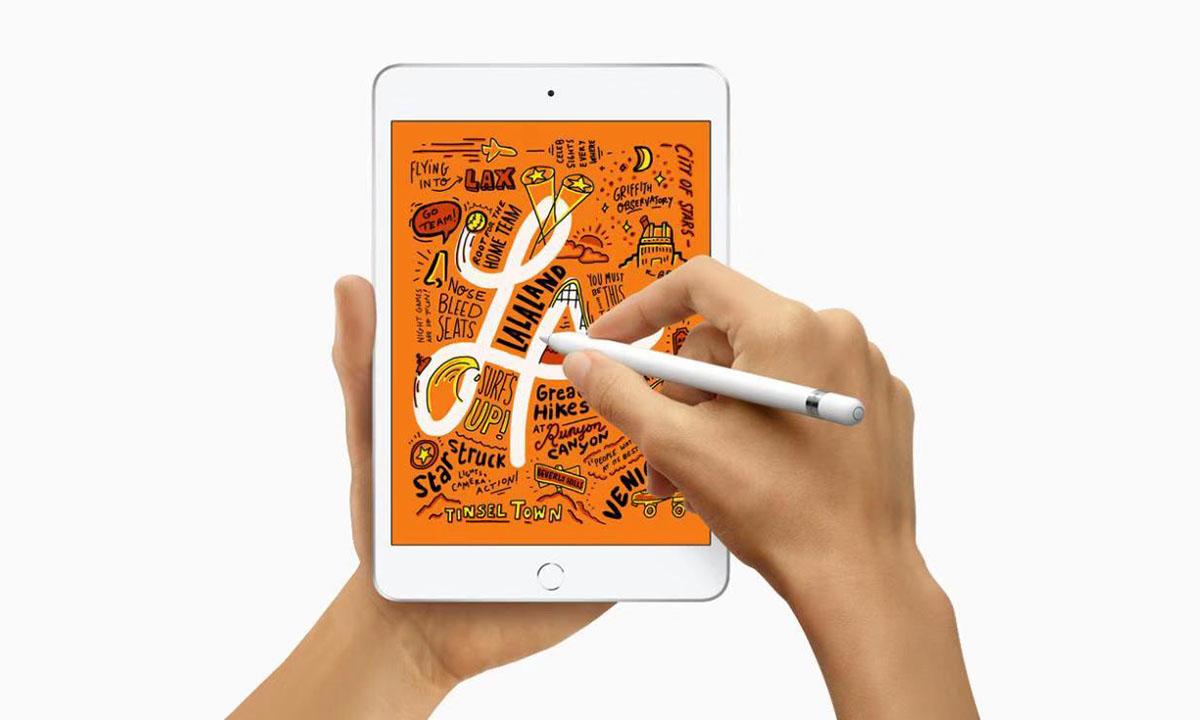 苹果发布新款iPad Air和iPad Mini,最低只要2999元