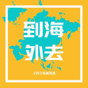 到海外去丨S1E07 投资出海三年,他们说中国企业出海会是一个新常态