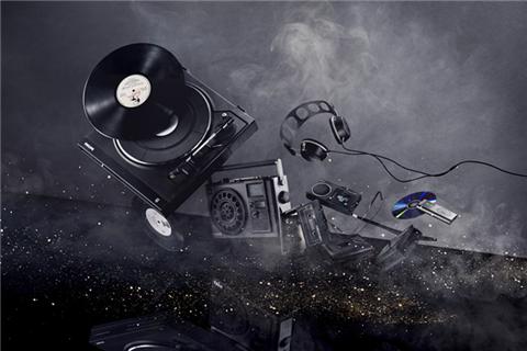 """QQ音乐与中国音乐集团全面整合,更名为""""腾讯音乐娱乐集团"""""""