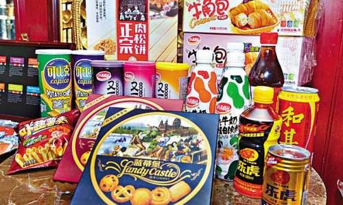临期食品的市场:开超市、做电商、搞慈善,还可以海淘