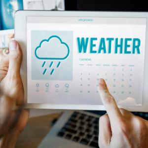 少数派的未来猜想 | 借助气象服务,80%的行业可以制定更好的经营战略