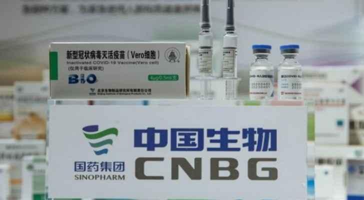 巴基斯坦药监局批准使用中国国药新冠疫苗