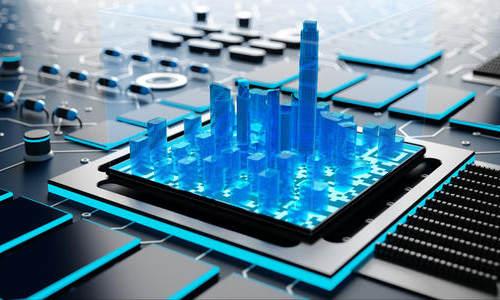 上海光机所提出快速光学邻近效应修正技术