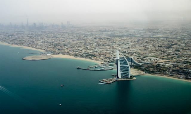 阿联酋正式启动区块链计划,到2021年可处理50%的政府交易