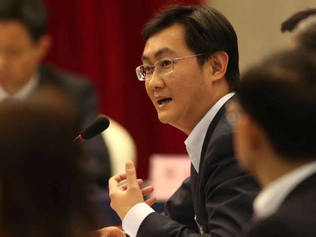 两会开始了,来看看马化腾李彦宏和张近东都提交了什么提案议案