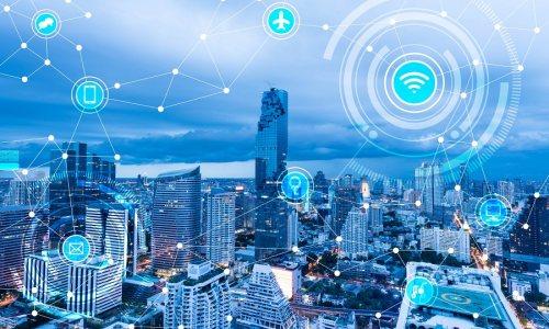 建设智慧城市 推动安防行业迈向新台阶