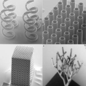 研发微纳米级3D打印设备及材料,「摩方材料」完成1亿人民币A+轮融资