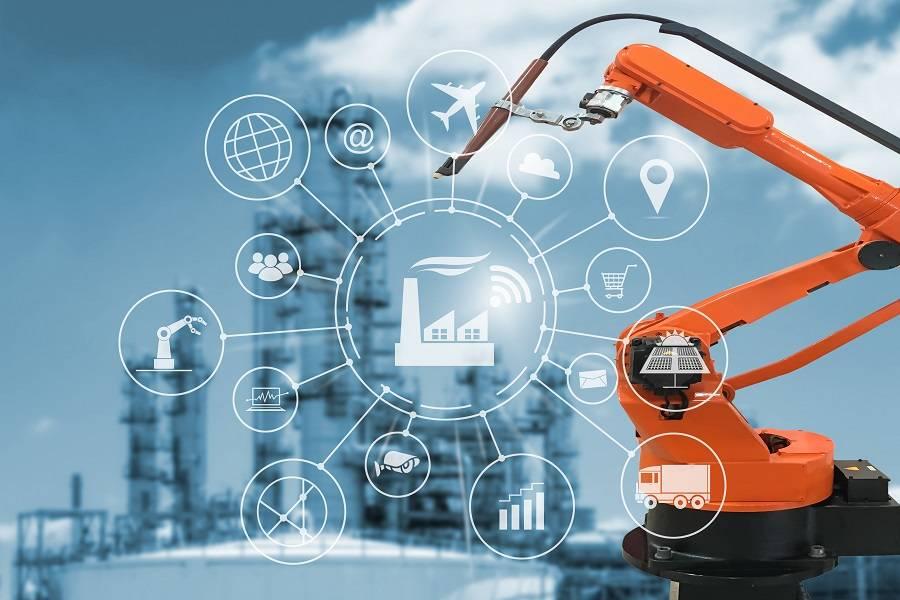 工业互联网如何赋能高端制造?