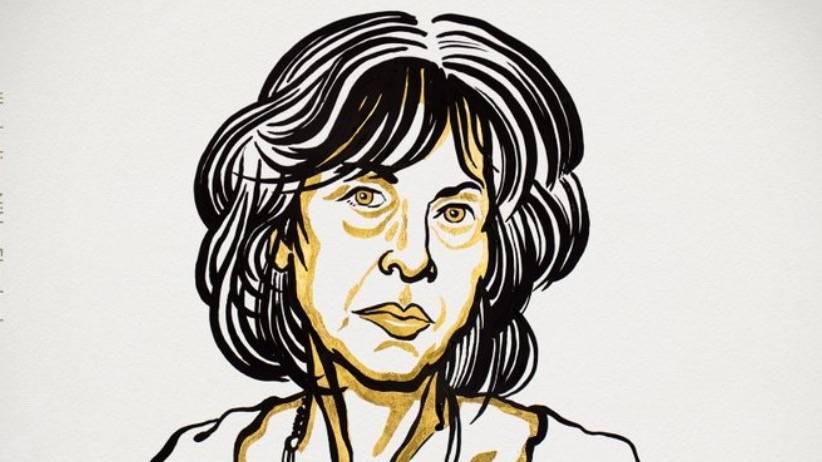 拿下诺贝尔文学奖的美国女诗人,和她的疼痛之诗