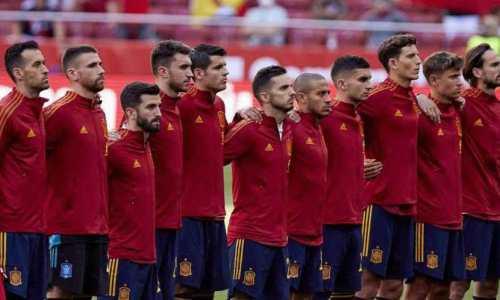 西班牙国足新一轮新冠病毒检测全员阴性 队长除外