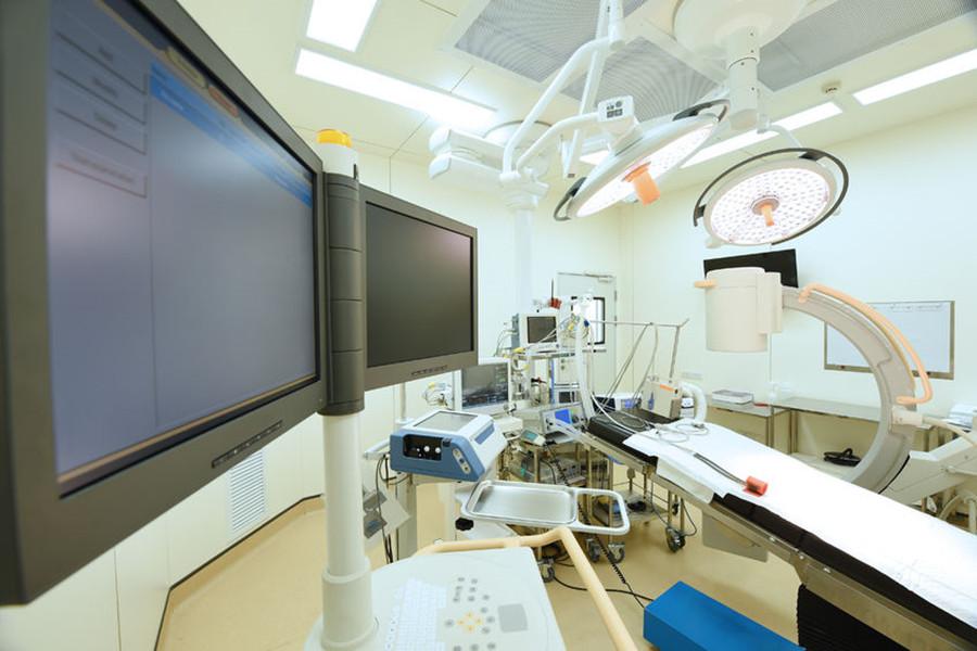 医疗升级服务,私立中高端医疗服务依然难敌公立医院