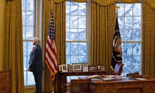 [2016 美国总统大选直播帖] 美国人民用本国的选举制度,选出了他们的国家领导人——特朗普