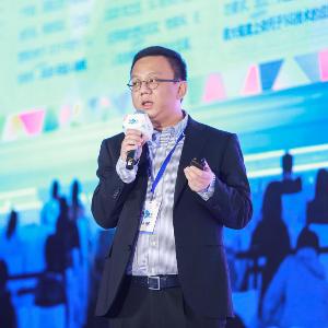 徽瑾创投合伙人马熙:5G赋能产业,AI加速发展 | 2019WISE风向大会