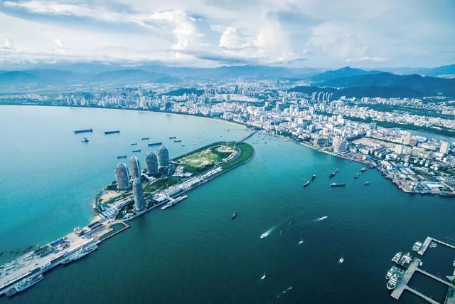 海南自贸港已发布高含金量文件达130多份