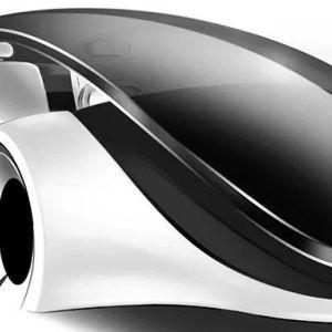苹果造车之心不死:1年新增30项专利,各个都是黑科技