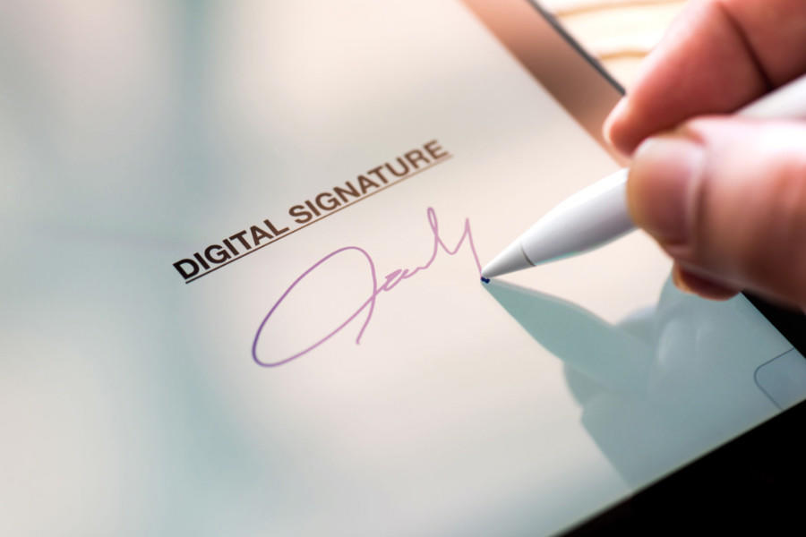 《中国电子签约市场专题分析2019》发布,e签宝市场份额居首