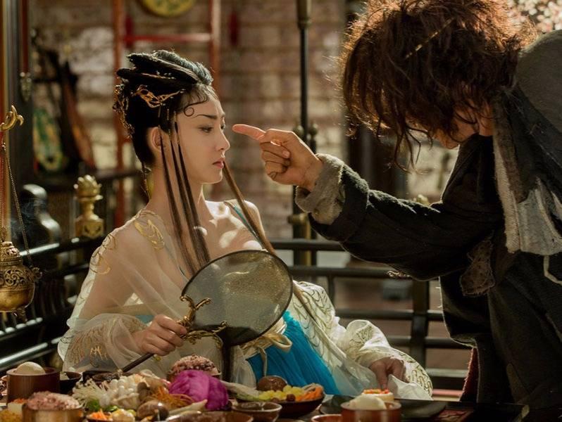 《西游伏妖篇》特效炫酷但仅达 75 分,韩国特效公司是国产片良药吗?