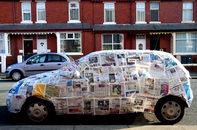 汽车媒体人创业全景扫描:现状、机遇和挑战