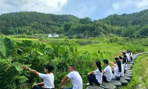五一假期来临  乡村旅游掘金百亿元市场
