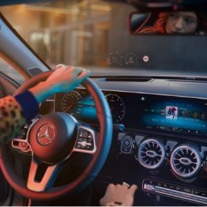 外媒比较中外汽车利润:戴姆勒一辆车能买广州一平房,一汽只够买汉堡