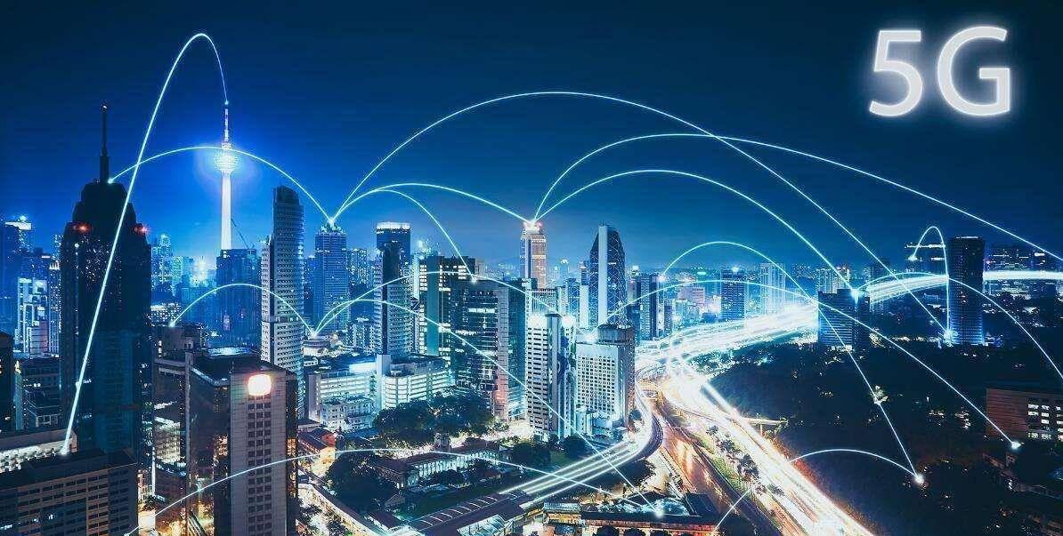 """""""5G+工业互联网""""首批重点行业和应用场景发布"""