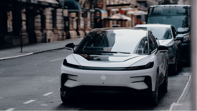 贾跃亭旗下 FF 将在纳斯达克挂牌上市 恒大汽车持有 20% 股份2.jpg