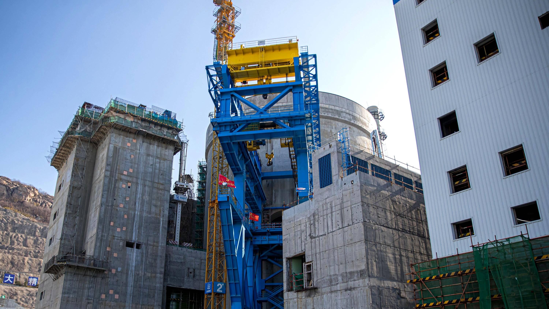 """中国核电崛起之谜:""""华龙一号""""的技术到底从何而来?"""