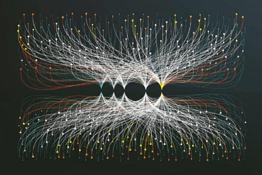 """工业互联网开启数据长河,新""""数据金矿""""如何实现互联互通"""