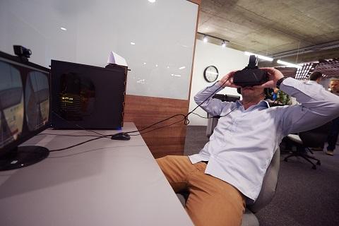 阿里巴巴宣布成立VR实验室,欲构建VR商业生态