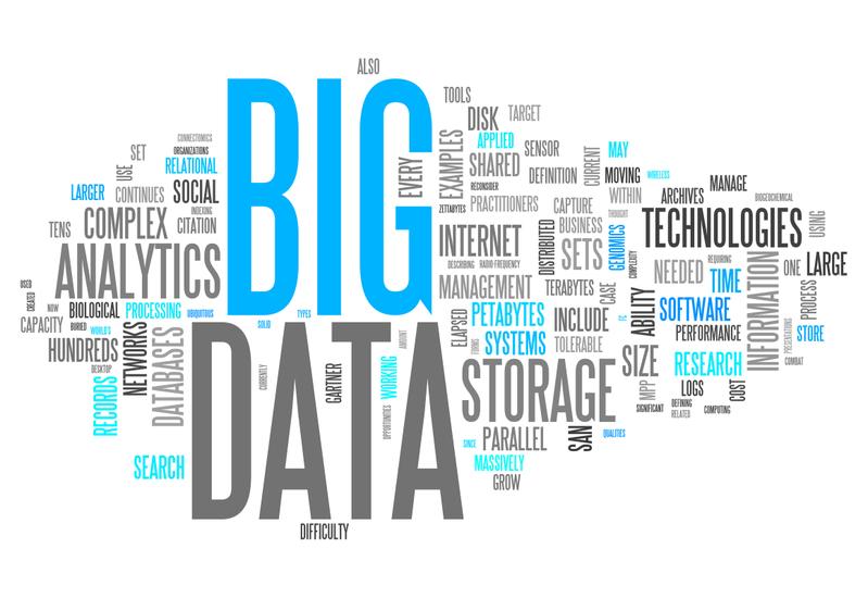 """在阿里召集的数据群英会上,数据先锋们都怎么看""""大数据""""?"""