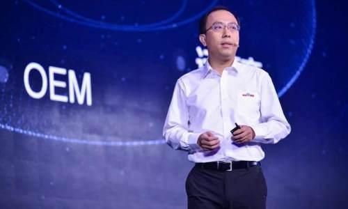 百度副总裁李震宇:自动驾驶的商业化会面向成熟市场 对激光雷达没偏见