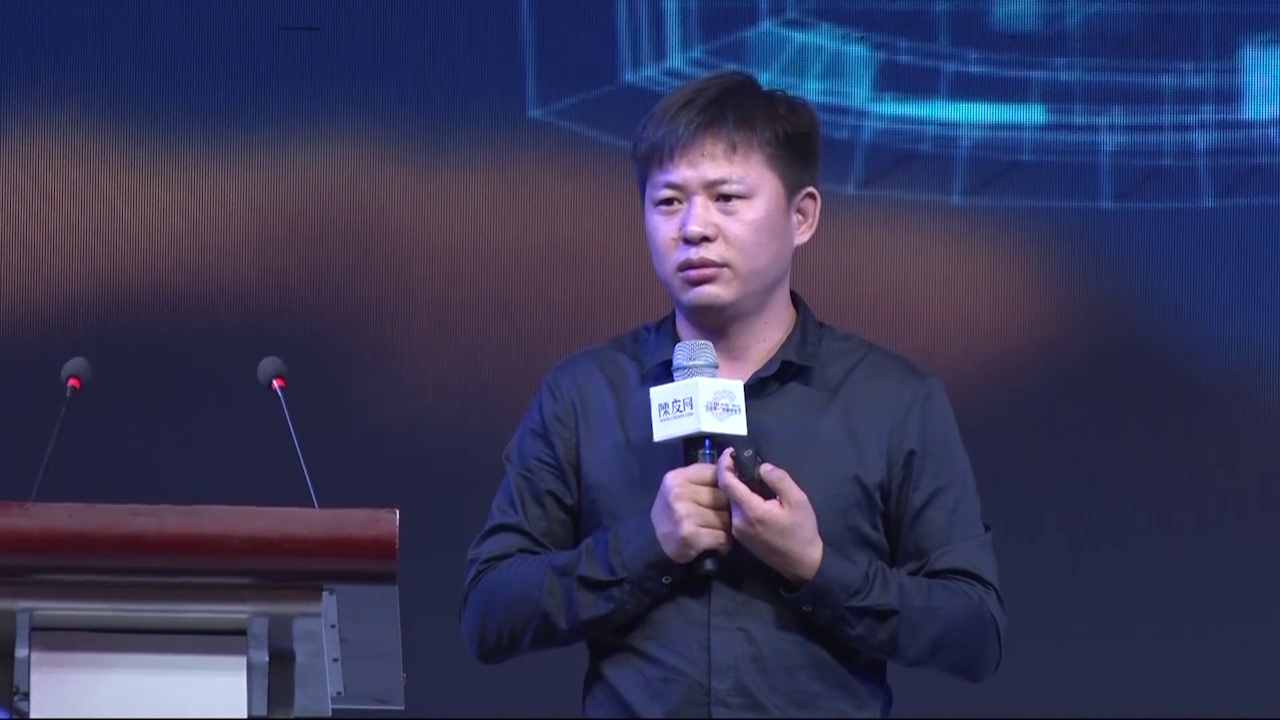 天道创服集团董事长陈善铭:5G商用你有什么机会?