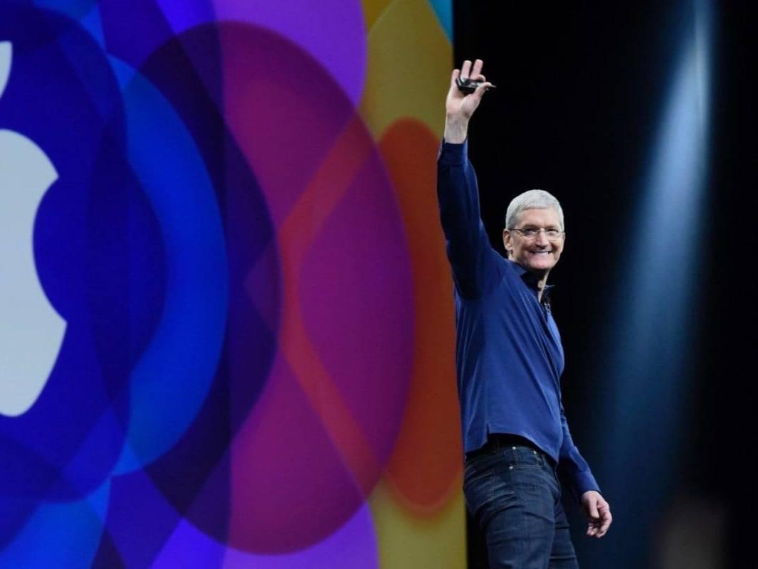 关于App Store,你看到了大改版,而我看到了苹果强化生态控制权