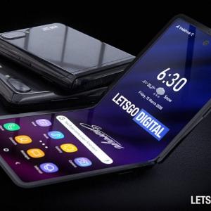 最前线 | 更便宜的折叠屏手机来了?三星新机Galaxy Z Flip更多细节曝光