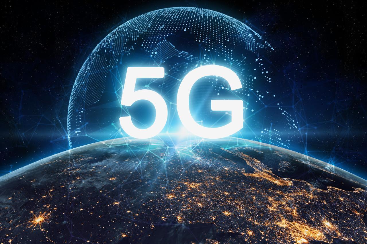 工信部:计划年内打造3至5个5G全连接工厂示范标杆 基本完成国家工业互联网大数据中心建设