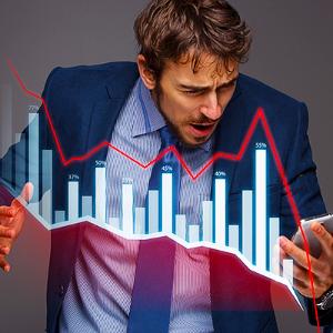 腾讯股价创年内新低,自1月以来下跌25%,市值蒸发1.2万亿港元