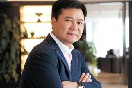 张近东:传统零售的全价值链互联网化