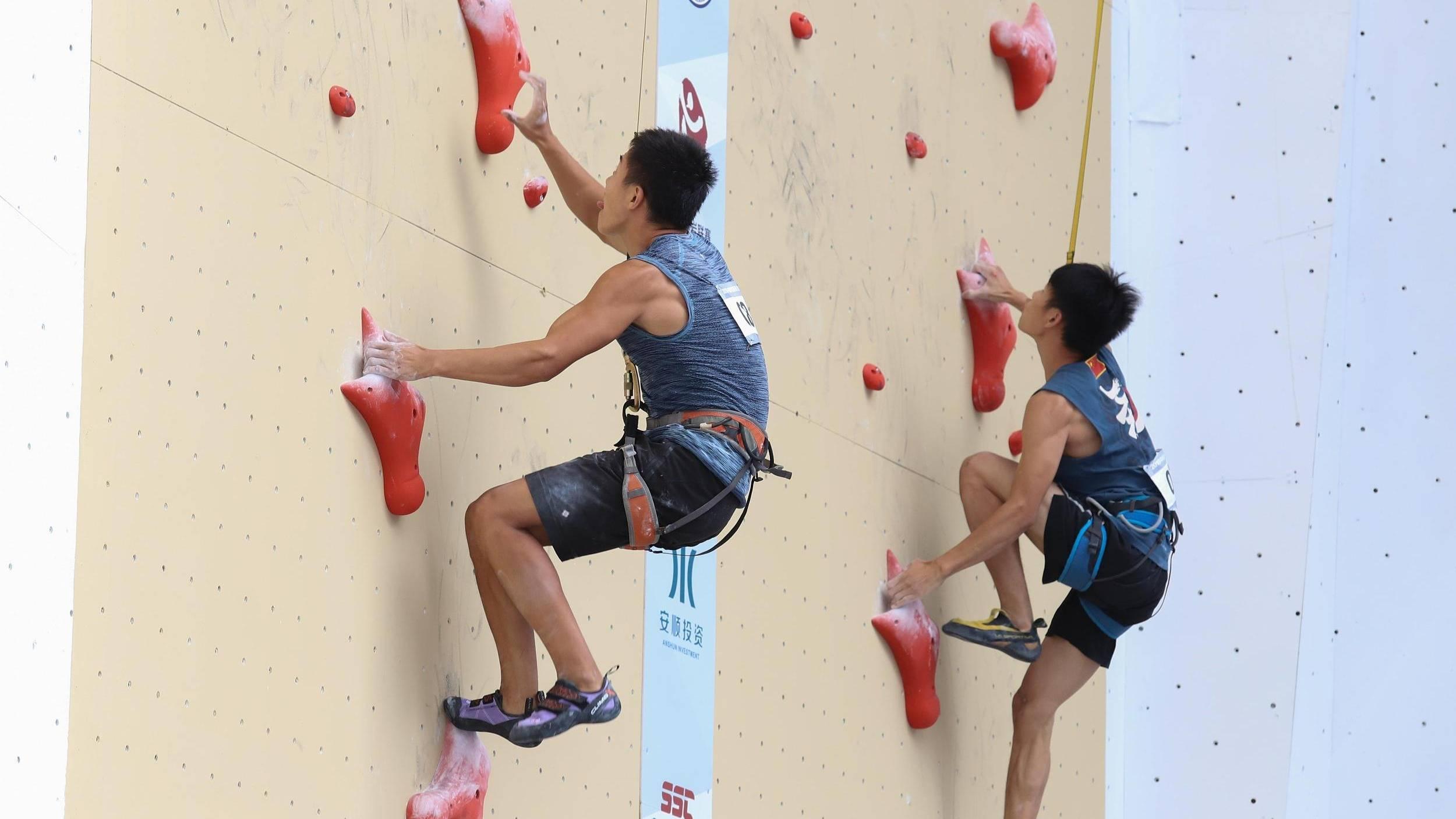 小众化的攀岩运动,能借东京奥运会破圈吗?