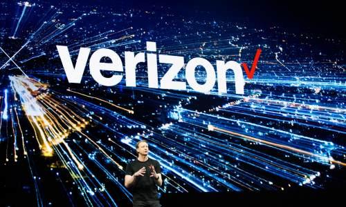 Verizon在美国扩充5G企业网 本月将新增21个城市