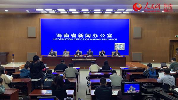 海南:重点园区已成为自贸港建设重大功能平台