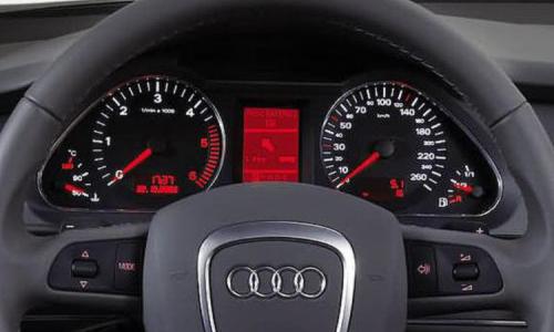 奥迪汽车将不再生产汽油轿车和柴油车