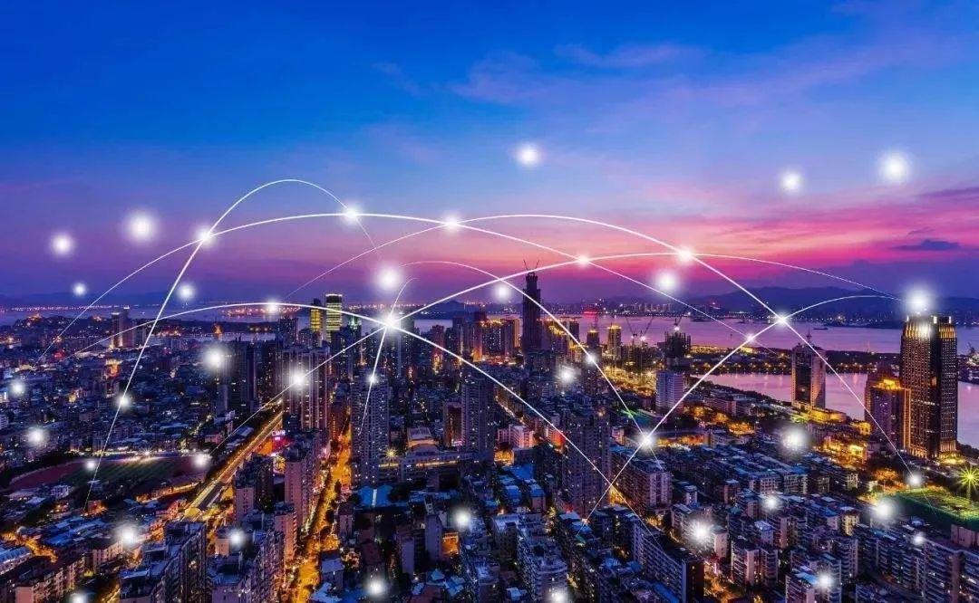 中国数字经济规模达41万亿元 总量居世界第二